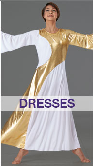 Shop Worship & Praise Dresses